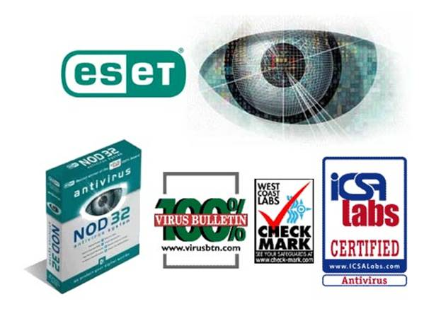 Ключи NOD32 и Eset Smart Security от 10.06.2008 года. Copyright